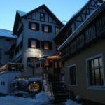 Gästehaus Jutta zur Blauen Stunde