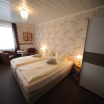 Zimmer 2, Haus Jutta, Gössweinstein