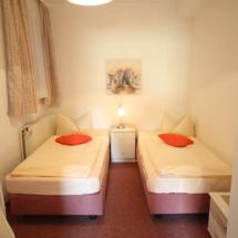 Apartment 5, Haus Jutta, Gössweinstein
