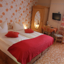 Zimmer 10, Haus Jutta, Gössweinstein