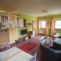 Apartment 5, Haus Jutta, Gößweinstein