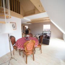 Apartment 6, Haus Jutta, Gößweinstein