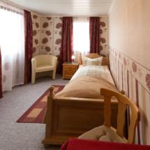 Zimmer 6, Haus Jutta, Gößweinstein